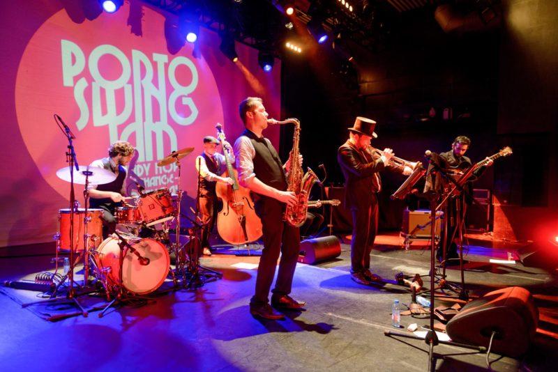 ©Porto Swing