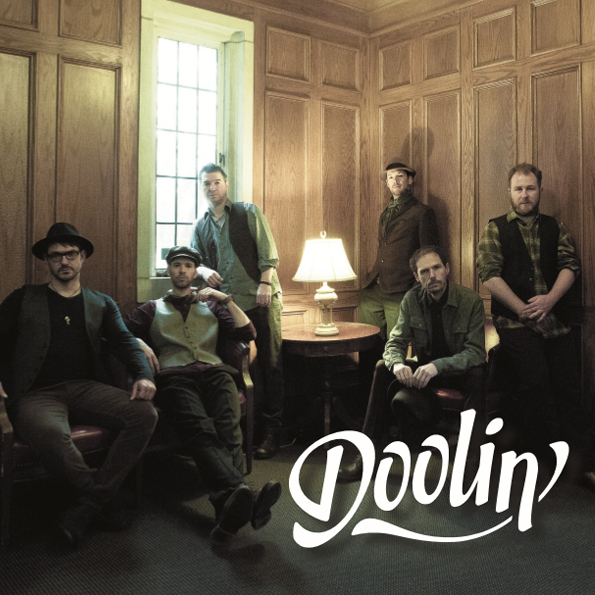 cover front doolin'